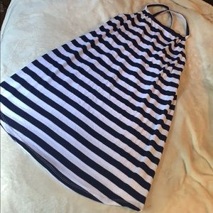 DIP (16-18) XL girls dress/swim cover